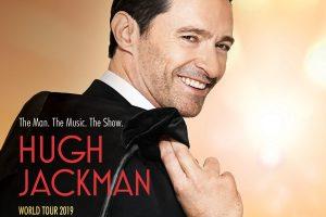 Hugh Jackman @ WFC October 2nd