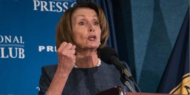 House Speaker Pelosi Under Pressure From Democrats Over Impeachment