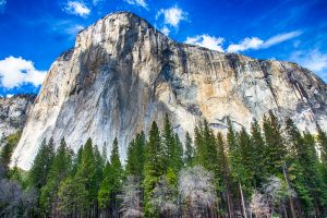 10-Year-Old Girl Becomes Youngest Person On Record To Climb El Capitan