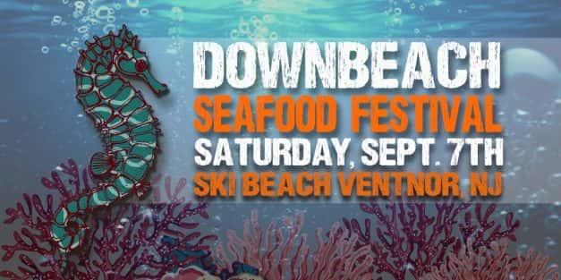 The Downbeach Seafood Festival