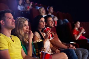 Will Movie Theaters Start Charging Different Prices for Different Movies?