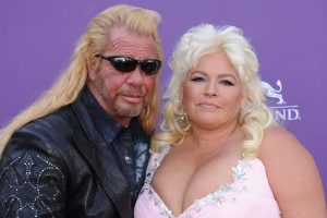 Beth Chapman's Final Reality Series 'Dog's Most Wanted' To Air In September