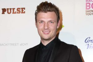 Nick Carter Obtains Restraining Order Against Brother Aaron Carter