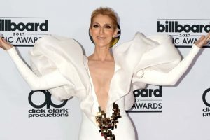 Celine Dion Debuts Three New Songs From Upcoming Album