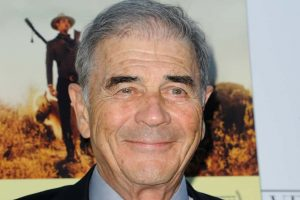 Oscar-Nominated Star Of  'Jackie Brown,' Robert Forster, Dies At 78