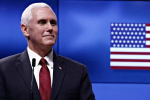 Vice President Mike Pence To Lead Delegation To Turkey For Ceasefire Talks