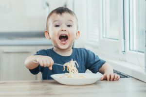 If You Could Eat Like a Kid for a Full Day, What Would You Eat?