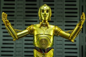 "Does C-3PO ""Die"" in the New ""Star Wars"" Movie?"