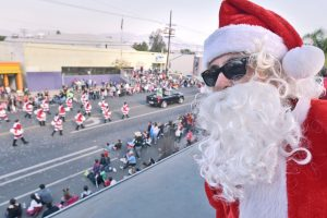 Local Holiday Parades!
