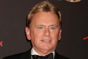 'Wheel Of Fortune' Host Pat Sajak Will Return To Show After Emergency Surgery