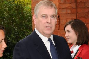 Britain's Prince Andrew Will 'Step Back From Public Duties' After Fallout From His Ties To Jeffrey Epstein