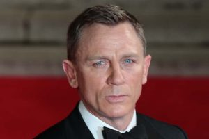 """Trailer For New James Bond Film """"No Time To Die"""" Is Released"""