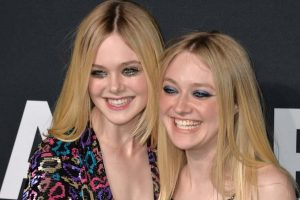 Dakota And Elle Fanning To Play Sisters In Film Adaptation Of 'The Nightingale'