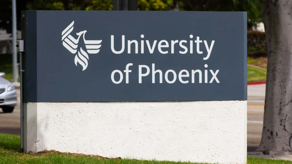 University of Phoenix To Cancel $141 Million In Student Loan Debt
