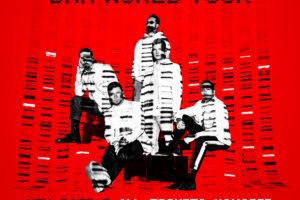 Backstreet Boys DNA World Tour @ BB&T RESCHEDULED TO 7/15/2021