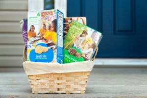 Here Are America's Favorite Girl Scout Cookies