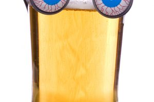 A Study Finally Proves Beer Goggles Are Real