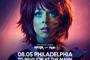 Lindsey Stirling @ The Mann Center 8/5