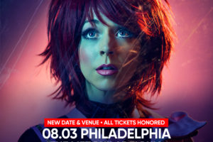 Lindsey Stirling @ THE MET RESCHEDULED TO 8/3/2021