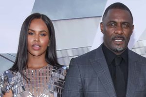 Idris Elba's Wife, Sabrina Dhowre, Also Tests Positive For Covid-19