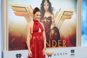 'Wonder Woman 1984' Delays Theatrical Release Date