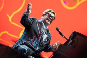 Elton John To Headline Coronavirus Benefit Concert With Alicia Keys, Mariah Carey And More