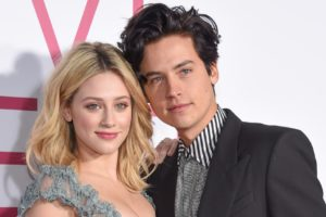 """Riverdale"" Stars Cole Sprouse And Lili Reinhart Split After 3 Years of Dating"