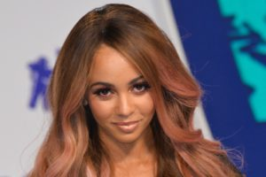 """""""Riverdale"""" Star Vanessa Morgan Alleges She is Paid Less Than White Co-Stars"""