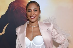 Amanda Seales Leaves 'The Real' 6 Months After Joining As Co-Host