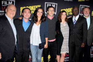 'Brooklyn Nine-Nine' Cast Donates $100,000 Towards Bail Relief For Protesters
