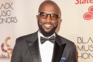 Comedian Rickey Smiley's Teenage Daughter Shot Multiple Times