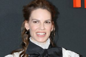 """Check Out The Teaser For Hilary Swank's Netflix Series """"Away"""""""