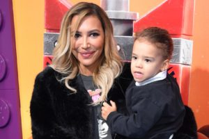 'Glee' Actress Naya Rivera Presumed Dead After Disappearing At Lake In California While Boating With Son