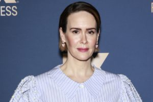 Sarah Paulson To Portray Nurse Ratched In Ryan Murphy's 'One Flew Over The Cuckoo's Nest' Prequel For Netflix