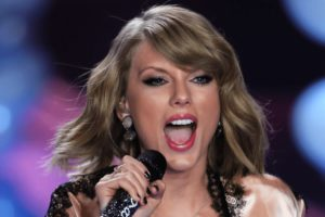 Taylor Swift Is The First Artist To Debut At No. 1 On Both Billboard 200 And Hot 100 Charts In Same Week