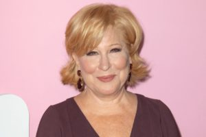 Bette Midler Shares First Look From 'Hocus Pocus' Reunion With Sarah Jessica Parker And Kathy Najimy