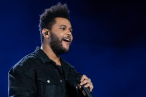 The Weeknd And Roddy Ricch Lead The Nominations For The 2020 American Music Awards