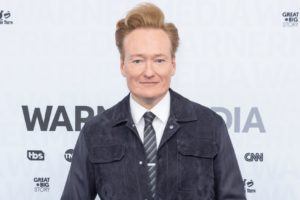Conan O'Brien To End His Late Night Show For New Show on HBO Max
