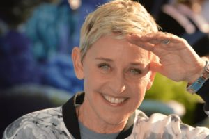 Ellen DeGeneres returns to talk show after battling Covid-19