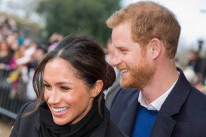 CBS releases teaser for Prince Harry and wife Meghan's interview with Oprah Winfrey