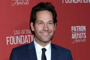 "Check out Paul Rudd in the new trailer for ""Ghostbusters: Afterlife"""