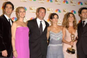 HBO Max drops 'Friends: The Reunion' teaser trailer and reveals premiere date
