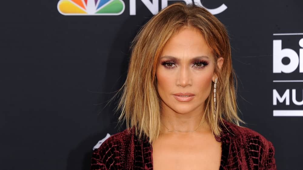 Jennifer Lopez's Nuyorican Productions signs first-look deal with Netflix