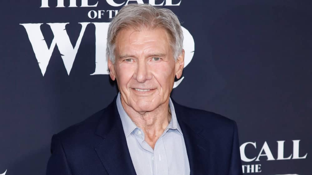 Take a first look at Harrison Ford on set of 'Indiana Jones 5'