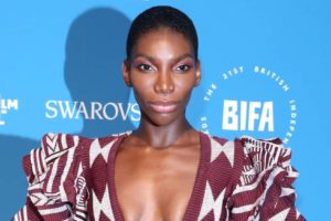 'Black Panther: Wakanda Forever' casts Michaela Coel in sequel