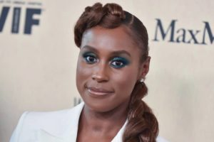 Issa Rae announced marriage to longtime partner Louis Diame in the South of France