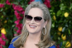 Meryl Streep joined by Sienna Miller, Kit Harington and more for Apple TV+ series 'Extrapolations'
