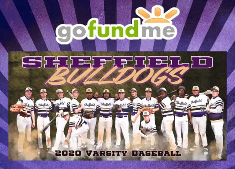 Help Sheffield Baseball Get a New Scoreboard