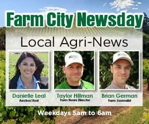 Farm City Newsday