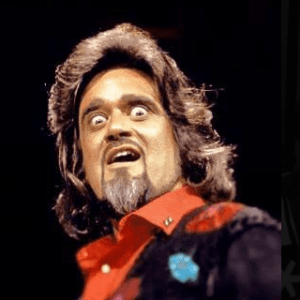 The Wolfman Jack Radio Show